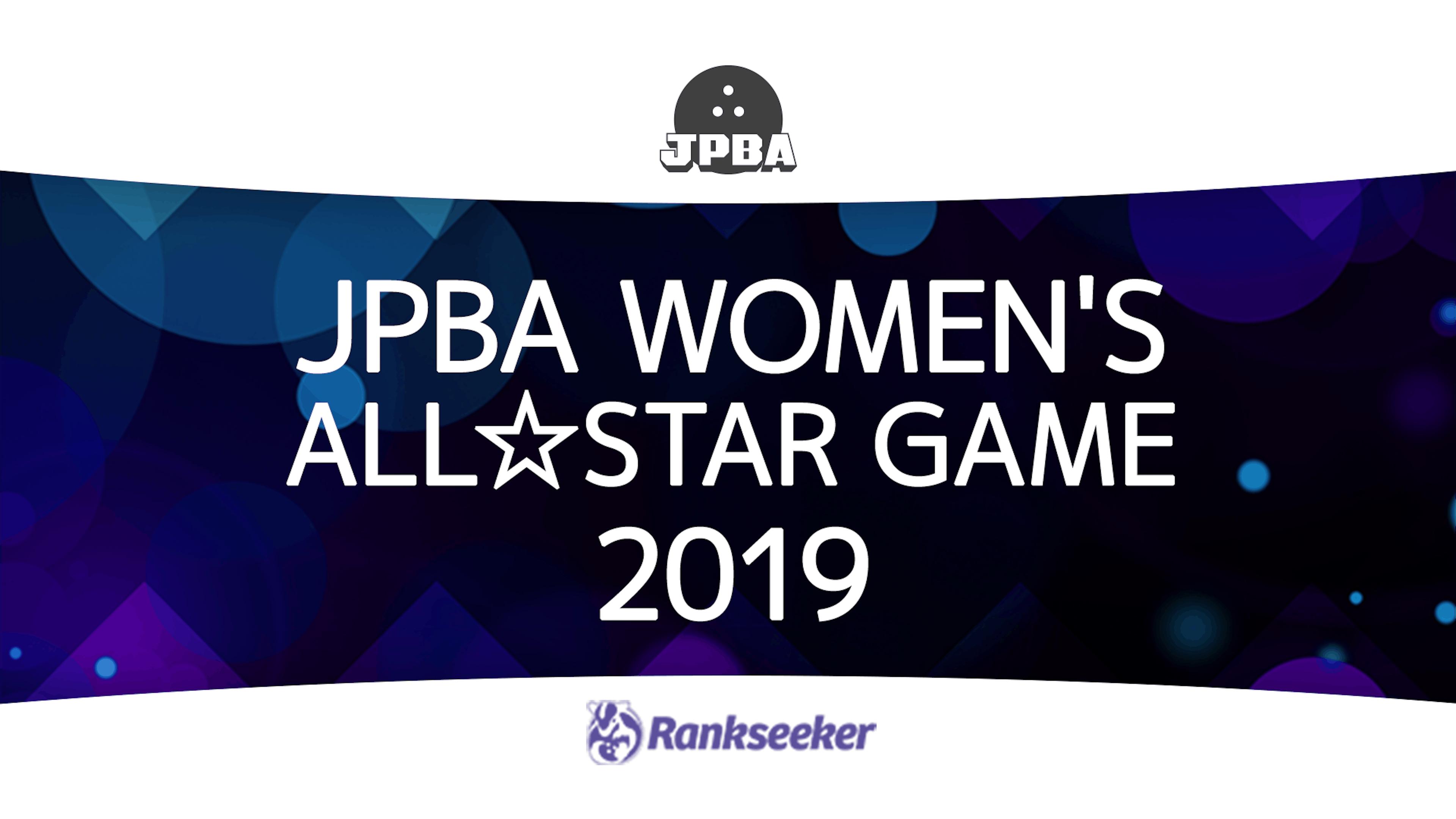 JPBA WOMEN'S ALL☆STAR GAME 2019