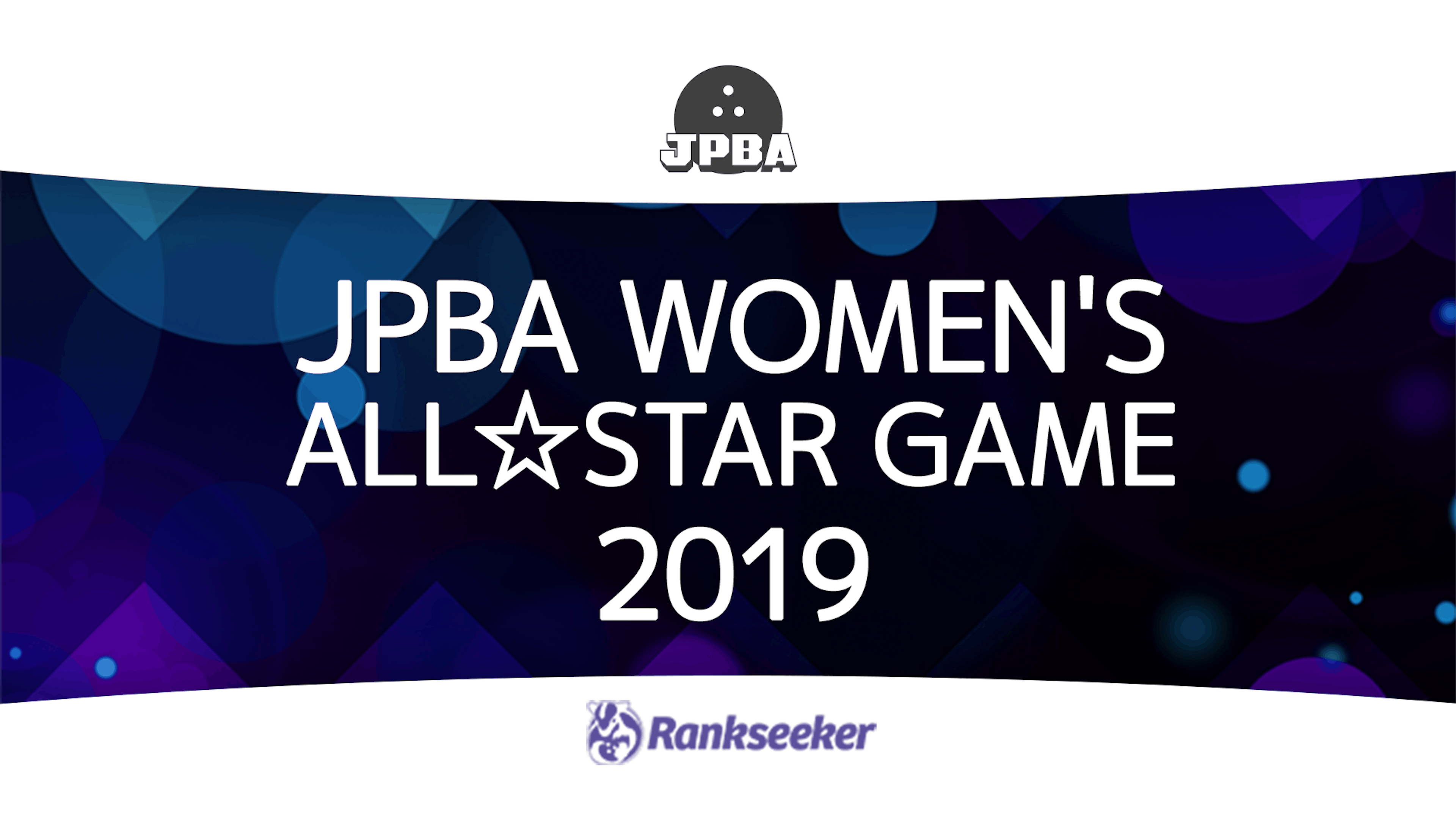JPBA WOMEN'S ALL☆STAR GAME 2019